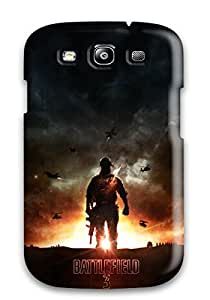 Galaxy S3 Hard Case With Awesome Look - WzqFfWL209kSrVy