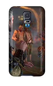 Cute High Quality Galaxy S5 The Witcher Case