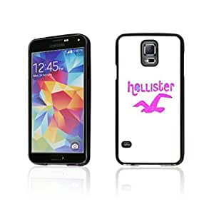 Hollister image Custom Samsung Galaxy S5 i9600 Individualized Hard Case
