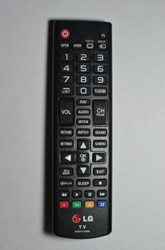 Tv Remote available for LG 32LB560B-UH 60LB6500 42LN5700-UH Smart 3D LCD LED PLASMA HDTV (Lg Plasma Audio Televisions)