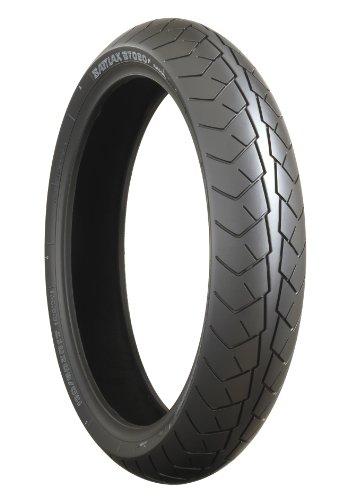 Bridgestone BATTLAX BT-020 Sport/Touring Front Motorcycle Tire 120/70-18 by Bridgestone (Image #2)