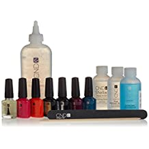 CND Shellac Power Polish - Trendy Trial Pack - Intro Kit