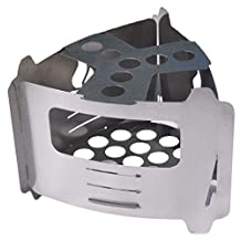 Bushbox Ultralight Outdoor Pocket Stove