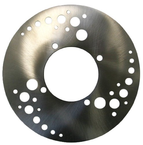Factory Spec FS-2031 Brake Rotor by Factory Spec (Image #1)