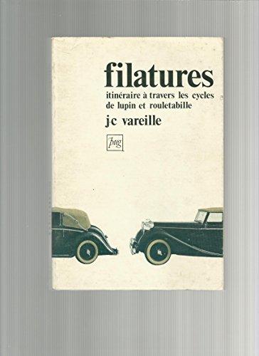 filatures