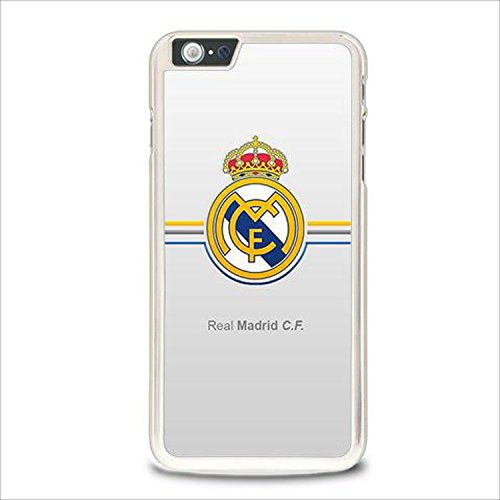 Coque,Real Madrid Cf Case Cover For Coque iphone 6 / Coque iphone 6s