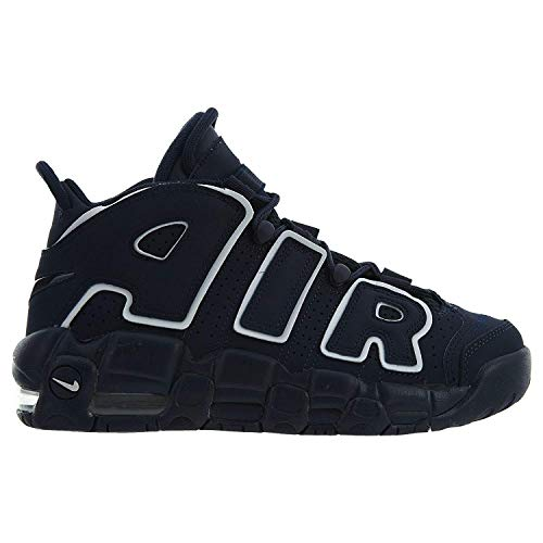 9e31810113 SHOPUS | Nike Air More Uptempo GS - Size 6Y