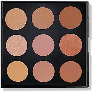 Morphe 9bz That Glow Bronzer Palette 9 Colors Amazon Ca Beauty Trova una vasta selezione di morphe palette a prezzi vantaggiosi su ebay. morphe 9bz that glow bronzer palette