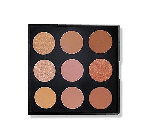 Buy Morphe 9 Bz That Glow Bronzer Palette 9 Colors Online At Low Prices In India Amazon In Trova una vasta selezione di morphe palette a prezzi vantaggiosi su ebay. buy morphe 9 bz that glow bronzer