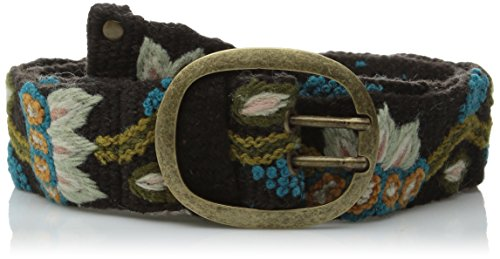 Pistil Designs Women's Luisa Belt, Avocado, Large