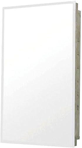 Pegasus SP4591 Deco 20-Inch Mirrored Medicine Cabinet