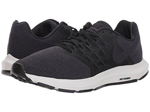 敗北ネクタイ文房具[NIKE(ナイキ)] レディースランニングシューズ?スニーカー?靴 Run Swift Black/Oil Grey/Vast Grey 11 (28cm) B - Medium