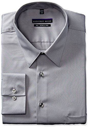 Dress Shirt 20 Neck - 4