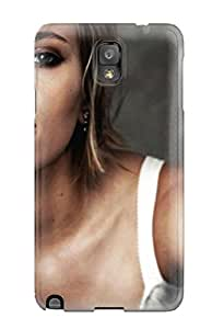 Top Quality Protection Scarlett Johansson 104 Case Cover For Galaxy Note 3