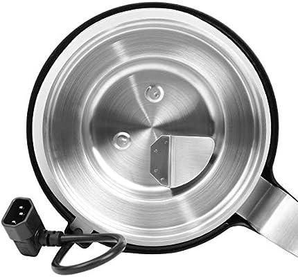 XuanYue Destilación Filtro Purificador 4L Acero Inoxidable ...