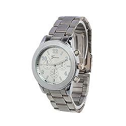 Watch Women Gold Watch Ladies Stainless Steel Quartz Wrist Watch Reloj Women Clock Dress Watches