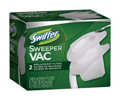 swiffer sweeper replacement head - 6