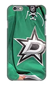 Fashionable Ysyzxy-37-szbissd Iphone 6 Case Cover For Dallas Stars Nhl Hockey Texas 19 Protective Case With Design