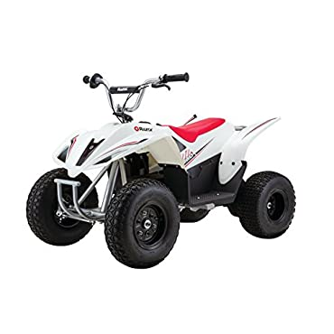 Razor 500 DLX Dirt Quad Bike