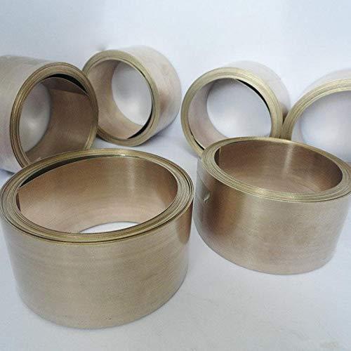 Jammas 50g 20%-85% Silver solder sheet sliver welding sheet 0.1mm20mm silver welding material - (Diameter: 80 percent)