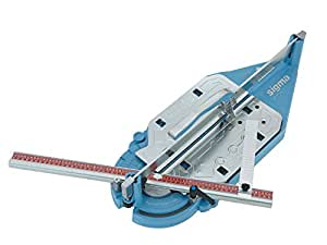 Sigma 3B2 26 in. Pull Handle Tile Cutter.