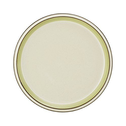 Mikasa Concord Green Dinner Plate