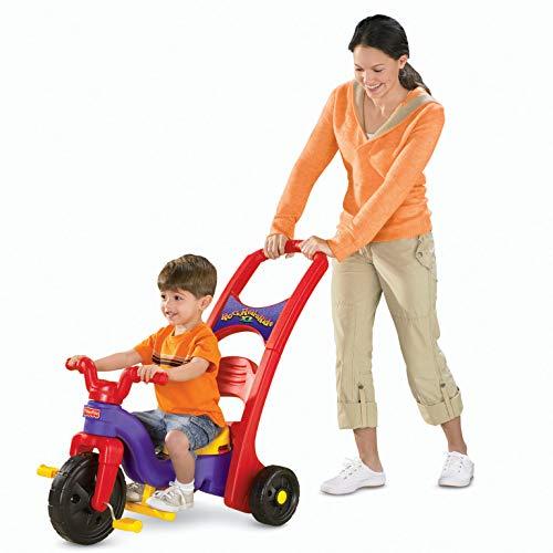 Buy trike for toddler
