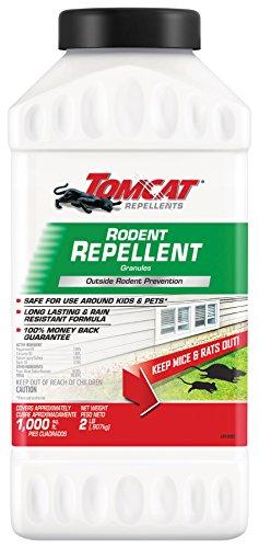 Tomcat 368106 Rodent Repellent