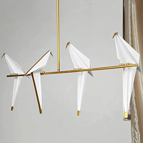 Origami Crane Led Light in US - 9