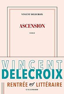 Ascension, Delecroix, Vincent