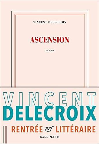 Ascension - Vincent Delecroix