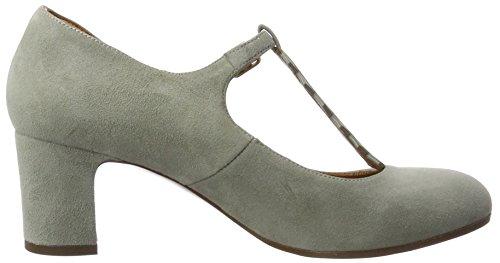 Chie Mihara Damer Jacare30 Lukkede Sandaler Grå (ante Cement) AwvySKUqU