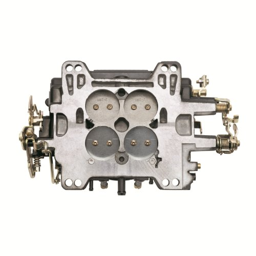 Edelbrock 14053 Carburetor with Manual Choke