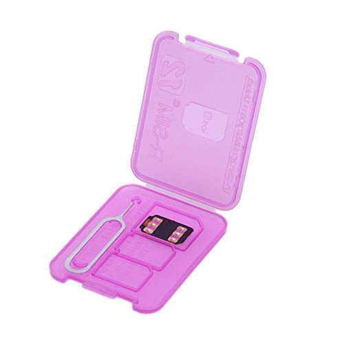 UniHappy R-SIM 12 for iPhoneX/8/8p/7/7p/6s/6sp/6p 4G rsim Nano Unlock Card iOS 11.x