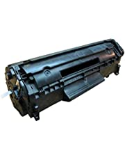 G&G Compatible Black 05A / CE505A - 80A / CF280A - Canon 719 / 3479B002AA Laser Toner Cartridge