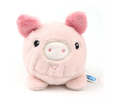 - WILDREAM Pink Pig by Plush Toys