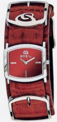 Breil Ladies Red watch 2519252088