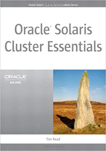 Oracle solaris cluster essentials pdf free download.