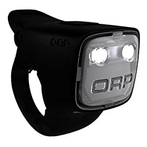 ORP Smart Horn Black' and LED Light Bicycle Commuting For Any Bike by ORP