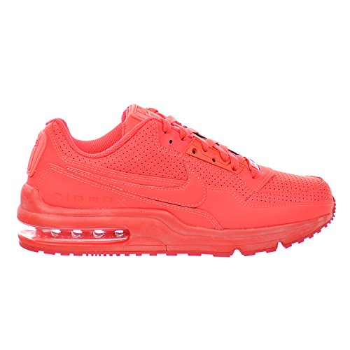 online store 91699 a785c Nike Air Max LTD 3 Men s Shoes Bright Crimson 687977-666 (11 D(M) US) - Buy  Online in Oman.   Apparel Products in Oman - See Prices, Reviews and Free  ...