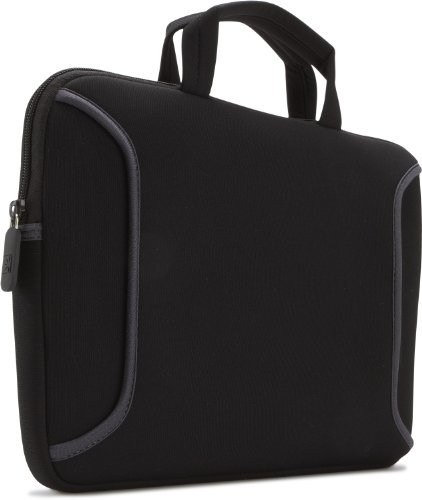 Case Logic Laptop Sleeve Black LNEO-12BLA