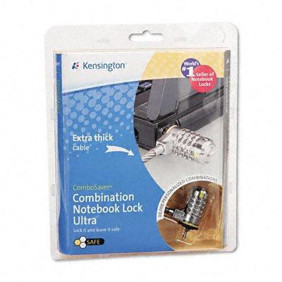 Ultra組み合わせロックwithスチールケーブルfor Notebook PC   B000VMUR1E