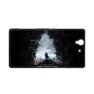 Desiger Phone Cases For Girly Print With Star Trek Into Darkness For Sony Xperia Z L36H Choose Design 1