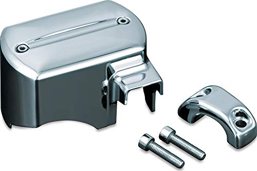 Kuryakyn 1744 Brake Master Cylinder Cover for Yamaha V Star ()