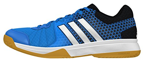 Ligra W for Women Trainers 4 adidas Volleyball Blue wZ8fxq