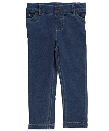 Carters Baby Girls Jeggings
