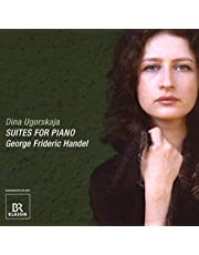 V1: Suites for piano