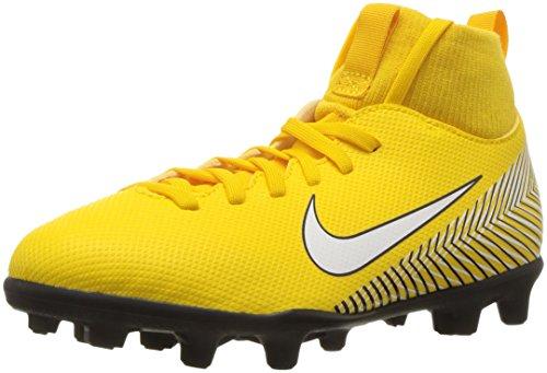Nike Nike Nike 710 6 Mixte De Enfant Chaussures Multicolore Jr Football Superfly black amarillo Mg white Club Neymar rZHUqngr