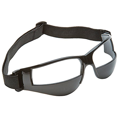 Gimiton Dribble Glasses Basketball Sports Dribble Goggles Specs Safety Glasses Protective for Basketball Football Hockey Dribble