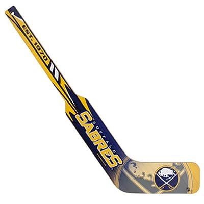 "NHL Buffalo Sabres WCR27479012 Hockey Goalie Stick, 21"""